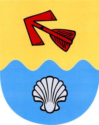 Znak Boršov nad Vltavou