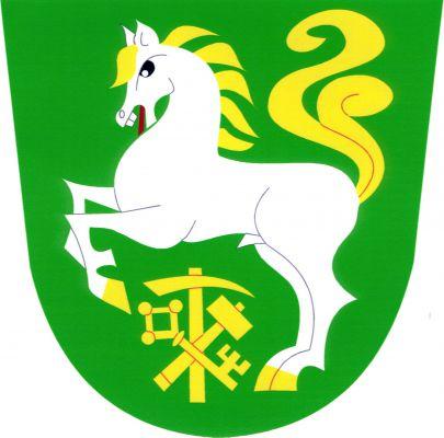 Znak Borušov
