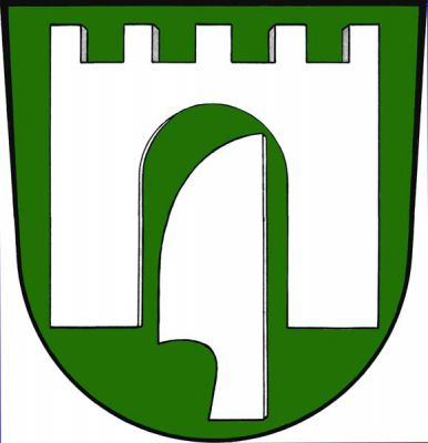Znak Branka u Opavy
