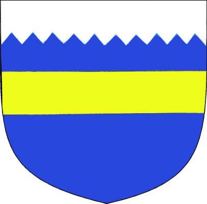 Znak Břehy
