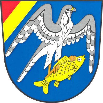 Znak Břežany II