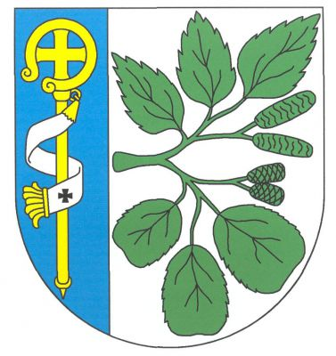 Znak Březová-Oleško