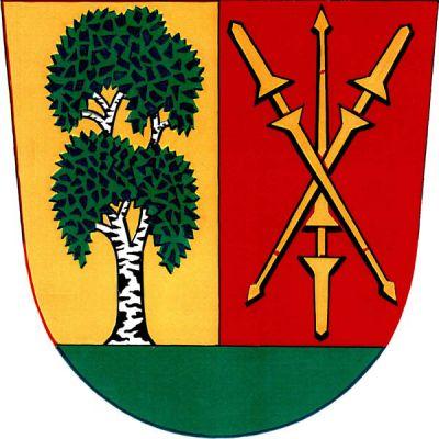 Znak Březůvky