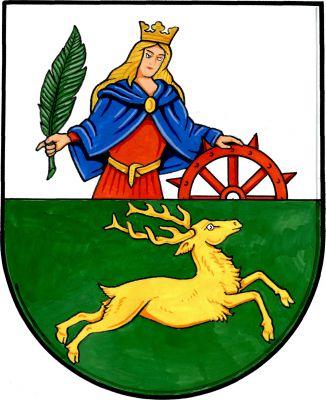 Znak Brodek u Přerova