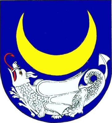 Znak Brozany nad Ohří
