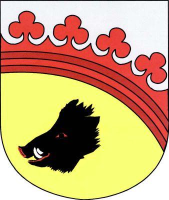 Znak Budětice