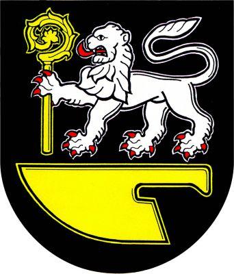 Znak Budišovice