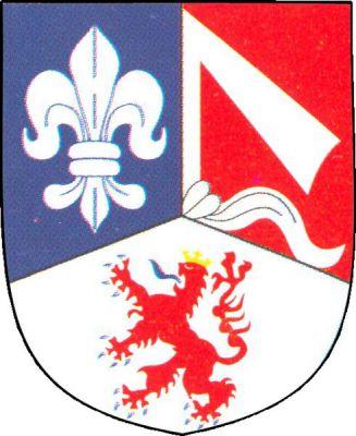 Znak Čechy pod Kosířem