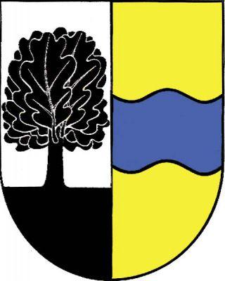 Znak Černá u Bohdanče