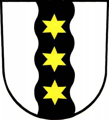Znak Černá Voda
