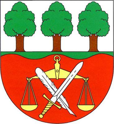 Znak Černé Voděrady