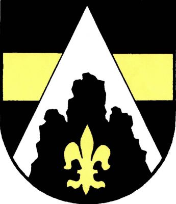 Znak Černolice