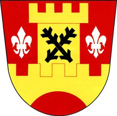 Znak Červená Hora