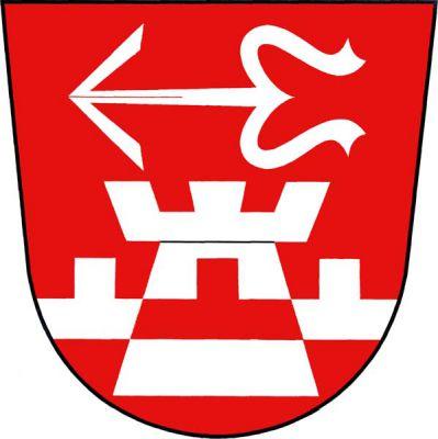 Znak Červená Lhota