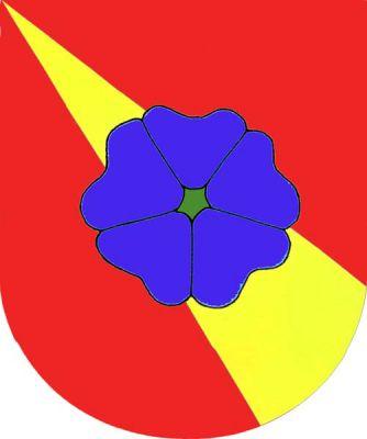 Znak Červená Voda