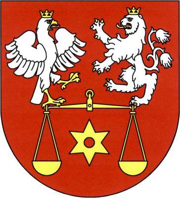 Znak Červené Janovice