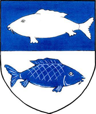 Znak Česká Rybná