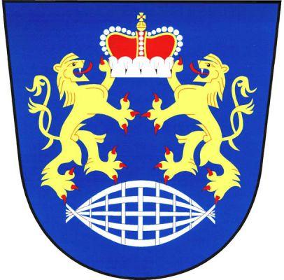 Znak České Heřmanice