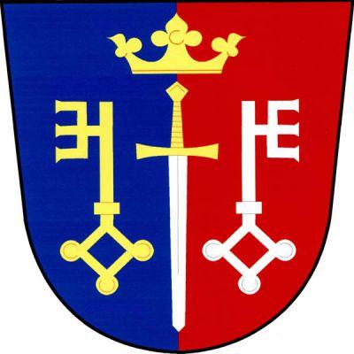 Znak České Petrovice