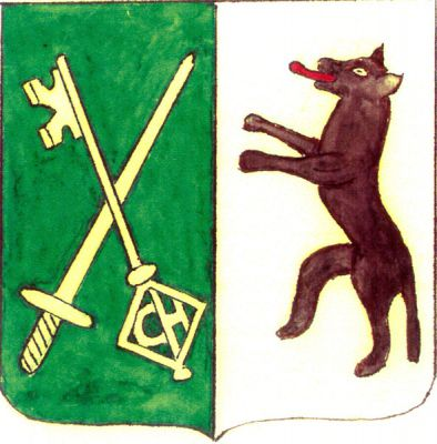 Znak Chotoviny