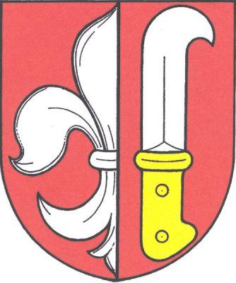 Znak Chvalovice