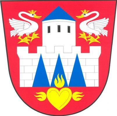 Znak Ctiboř