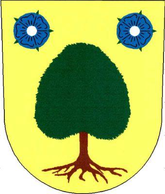 Znak Cvrčovice