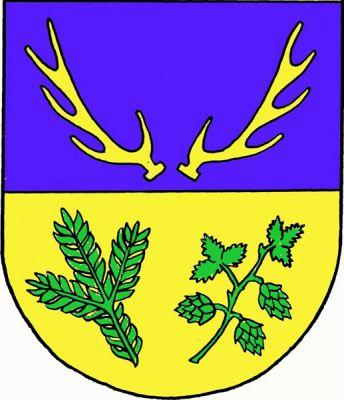 Znak Deštnice