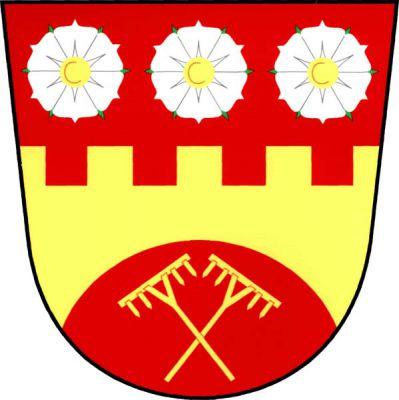 Znak Dětřichov u Moravské Třebové