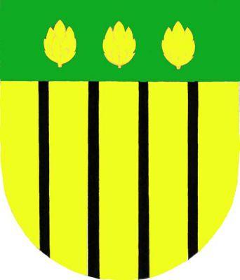 Znak Díly