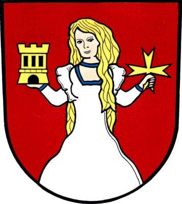 Znak Dívčí Hrad