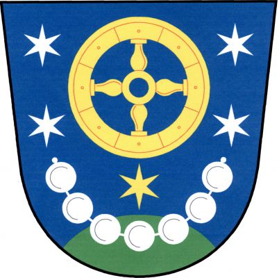 Znak Dlažov