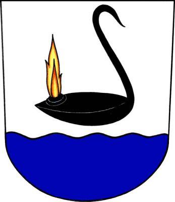 Znak Dobrá Voda u Českých Budějovic