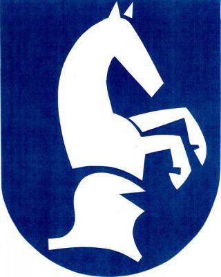 Znak Dobronice u Bechyně