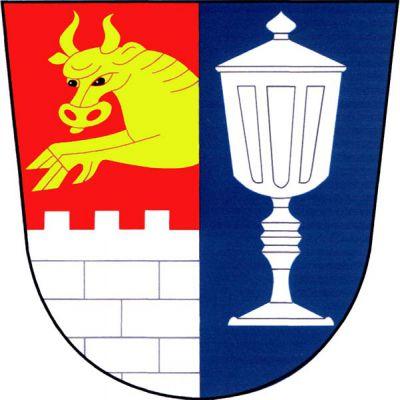 Znak Dobronín