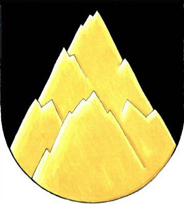 Znak Dolní Břežany