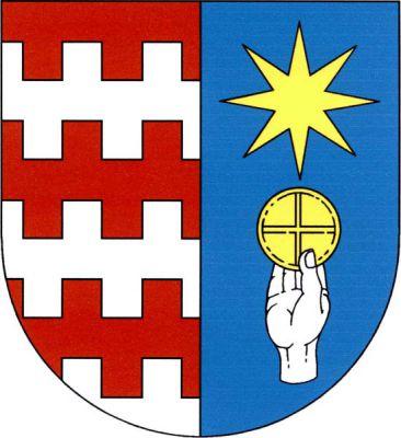 Znak Dolní Chvatliny
