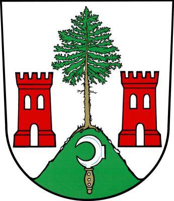 Znak Dolní Dunajovice