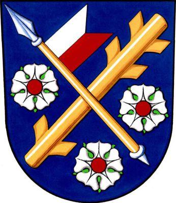 Znak Dolní Krupá