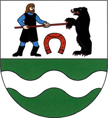 Znak Dolní Lánov