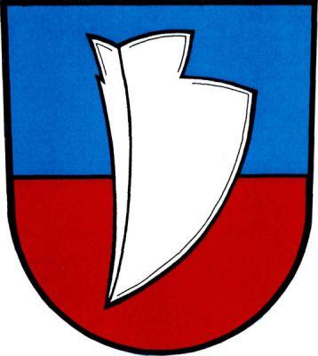 Znak Dolní Lhota