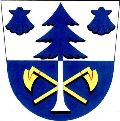 Znak Dolní Moravice