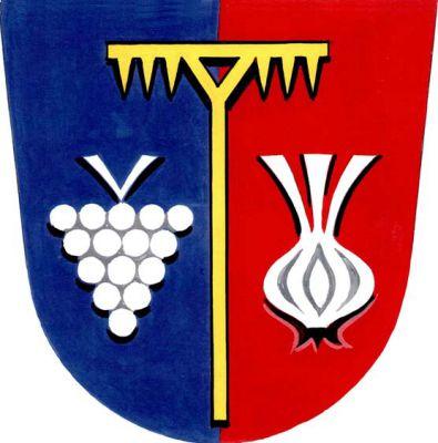 Znak Dolní Němčí