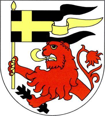 Znak Dolní Ředice