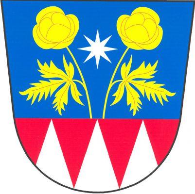 Znak Dolní Těšice