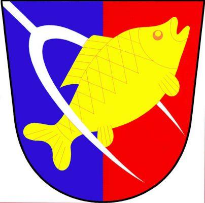 Znak Dolní Třebonín
