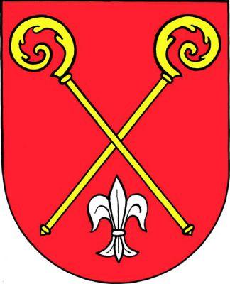 Znak Dolní Újezd