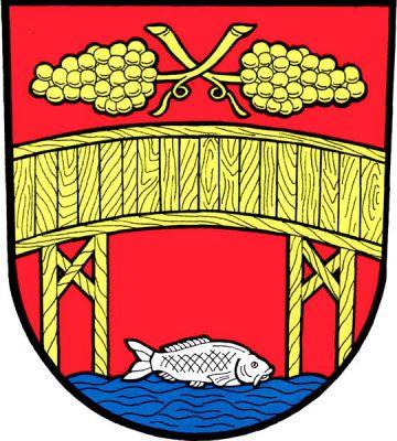 Znak Dolní Věstonice