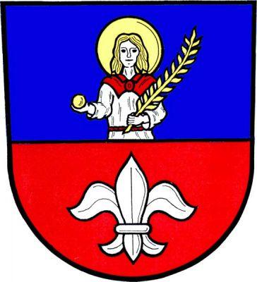 Znak Domašov u Šternberka