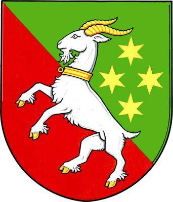 Znak Drahanovice